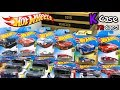 Download Unboxing Hot Wheels 2018 K Case 72 Car Assortment!