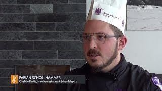 Job Profil - Chef de Partie - Gourmetrestaurant Schaufelspitz | Stubaier Gletscher