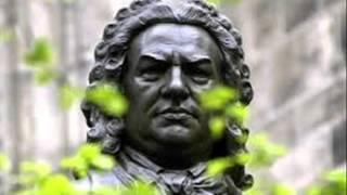 J.S. Bach. Contrapunctus XIV. Frédéric Muñoz au Temple d