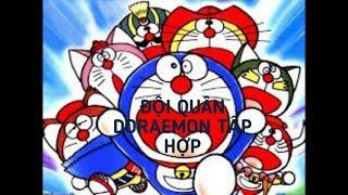 Đội quân Doraemon tập đặc biệt