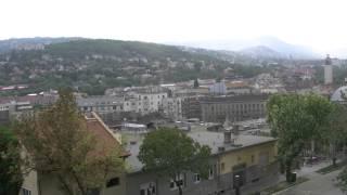 アキーラさん訪問⑯ハンガリー・ブダペスト・王宮の丘,Castle-hill,Budapest,Hungary