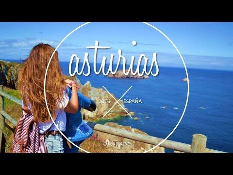 ASTURIAS | GOPRO TRIP | Travel