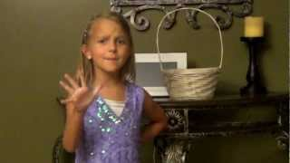 Video 7 year old Livvy singing Temporary Home download MP3, 3GP, MP4, WEBM, AVI, FLV Oktober 2017