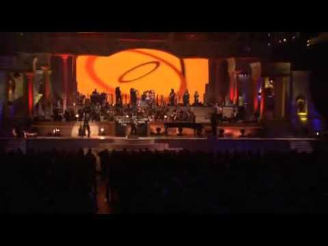 Yanni Live The Concert Event 2006 part 1