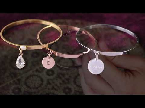 ♥ Alerte tendance : bijoux en acier Polaris