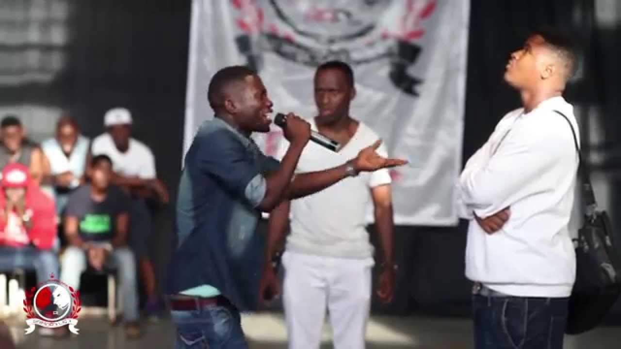 Download #RRPL Apresenta Punchlinero VS Baba Lux #T3 [VÍDEO OFICIAL]