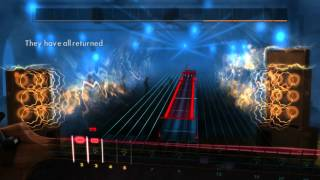 System Of A Down - Holy Mountains - Bass 98% [Rocksmith 2014]