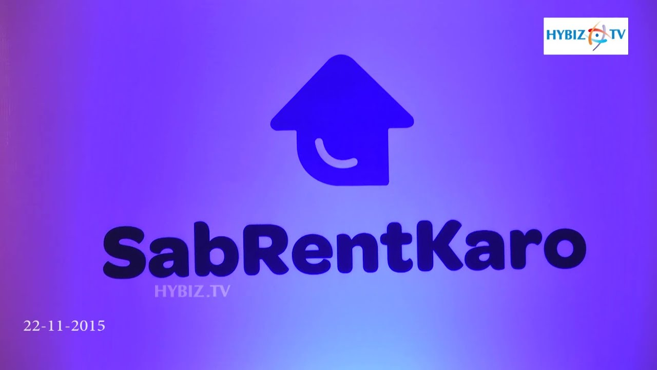 sabrentkaro.com a rental webportal - youtube  youtube