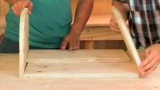 Builders   Dog Bed Diy (18 June 2014)
