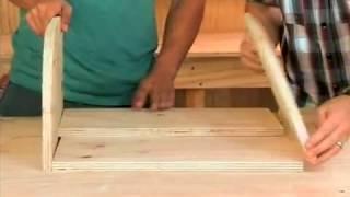 Builders   Dog Bed Diy (18 June 2014)