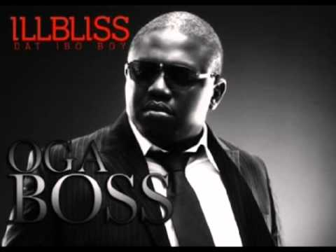 Hustlers Footsteps - Ill Bliss Feat Phyno and Naeto C