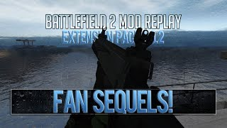 ➤SPECIAL FORCES 2? - Extension Pack No.2 Battlefield 2 Mod