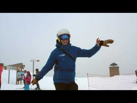 Snow-Camp Residential Ski Trip to Montgenevre Week 2