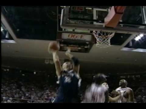 Ed Nelson Basketball (High School,NCAA)