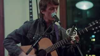 "Steve Gunn - ""Lurker"" (Live at Atlantic Sound Studios) [Official Video]"