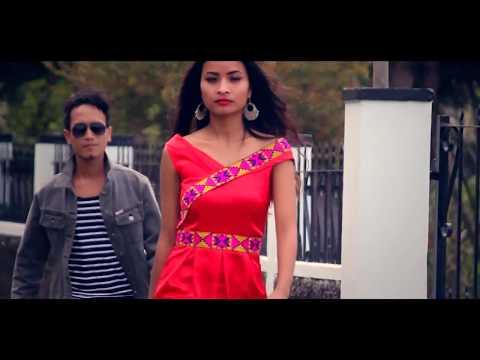 Nungle Hit Sei, New Kokborok  Love Song || Official Music video ||  Best kokborok song 2018 ||