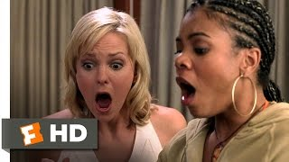 Scary Movie 3 (3/11) Movie CLIP - Faking It (2003) HD