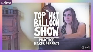 """Practice Makes Perfect"" 