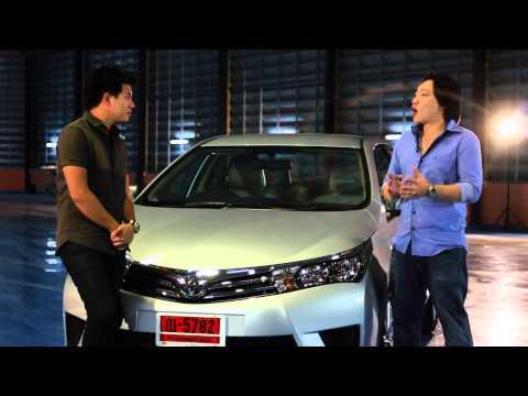 Toyota-All-New-Altis 2014 ใหม่ ติดแก๊ส LPG รับประกัน 3 ปี เปิดตัวทดลองขับ ที่หงษ์ทองออโต้แก๊ส