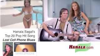 Hanala at YouTube Space L.A. (Elvis & Nixon, Comedy Wellness)