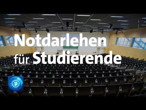 corona-jobverlust:-650-euro-für-studierende-in-not