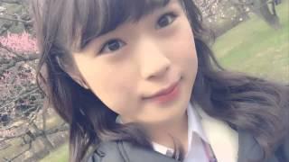 NMB48 渋谷凪咲「エッチになるほど固くなるものは?」の問いに無言///_/...