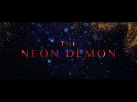 The Neon Demon - Trailer (Gr Subs)