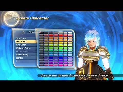 Download Dragon Ball Xenoverse Mods Custom Hair Tutorial Mp3 3gp Mp4