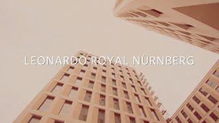 Leonardo Royal Nürnberg – Baustelle, Renderings & erste Eindrücke