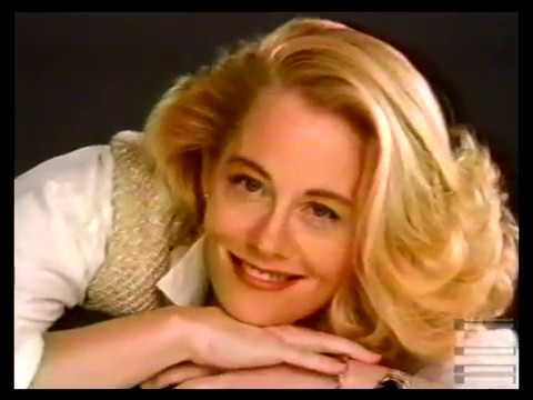 L'Oreal Cybill Shepherd Preference Commercial 2 1991