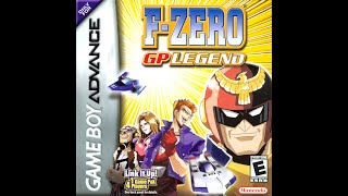 F-Zero: GP Legend - Lightning