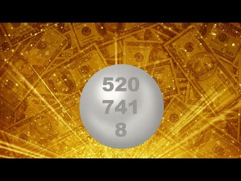 Grabovoi Numbers for Money 520 741 8 (Unexpected Money)