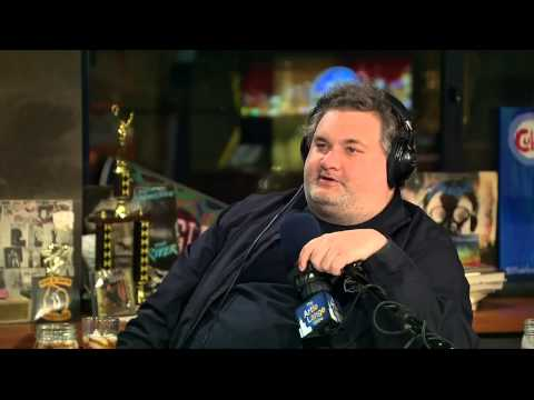 The Artie Lange   Jodi Long instudio Part 2