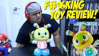 [NOT 4 KIDZ] F#%KING TOY REVIEW [#01] BEATBO