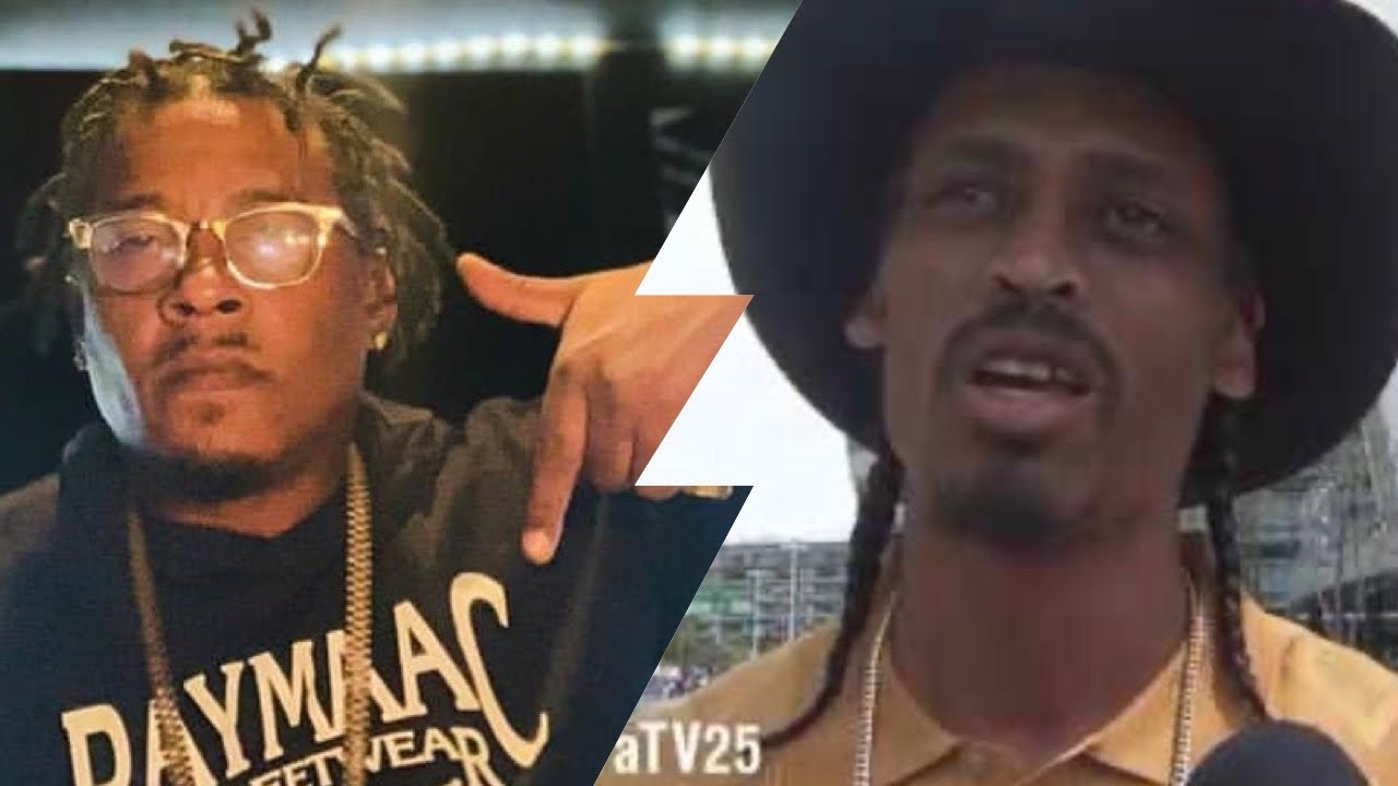 "Spider Loc Reacts "" Nipsey Hussle's Homie Cowboy Takes The Stand' THUNDERAT SNITCHUATION"