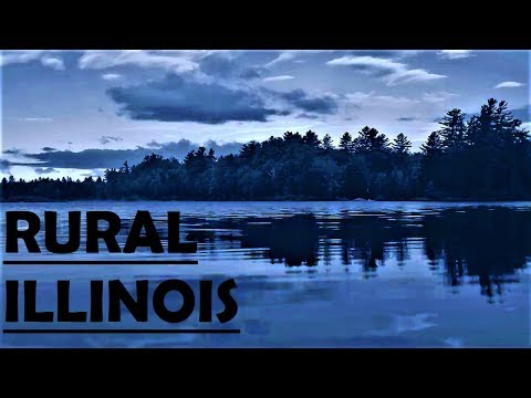 """Rural Illinois"" Official Music Video"