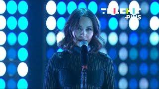 Download lagu Alan Walker Ft Melissa Premios Telehit 2017