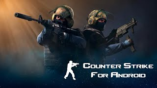 How To Install Counter Strike 1.6 On Android