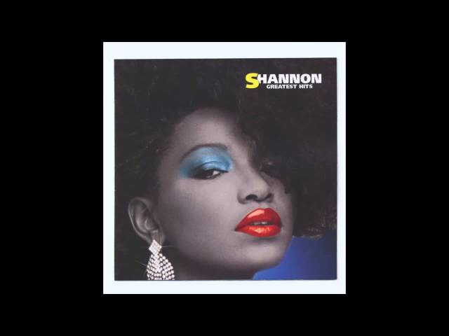 Shannon - Give Me Tonight