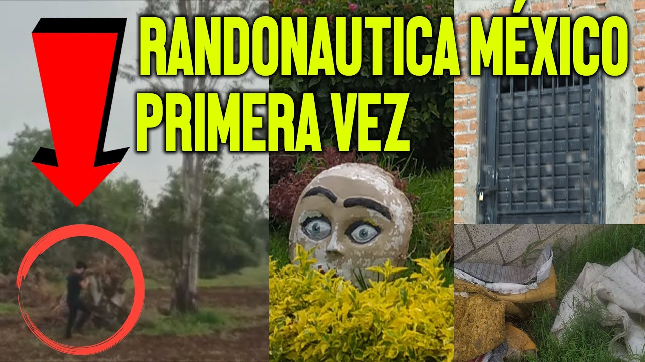 Download RANDONAUTICA MÉXICO   Nuestra primera experiencia con la aplicación