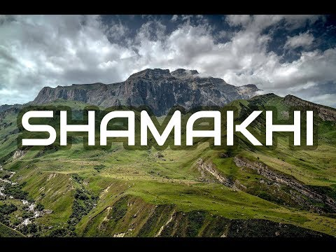 Shamakhi (Azerbaijan)