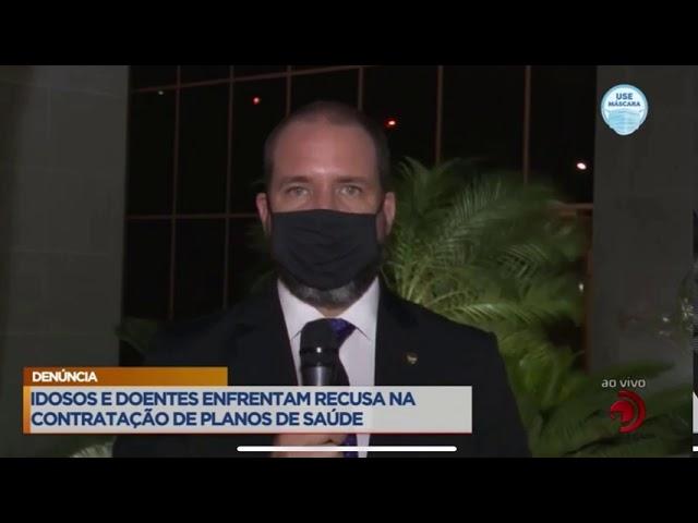 Dr. Juliano Pessoa no Cidade Alerta Alagoas