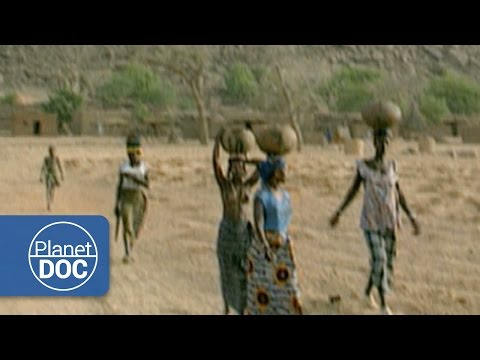 Dogon Tribe | Tribes & Ethnic Groups - Planet Doc Full Documentaries