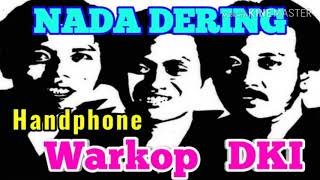 Download Lagu Lagu Warkop dki nada dering handphone mp3