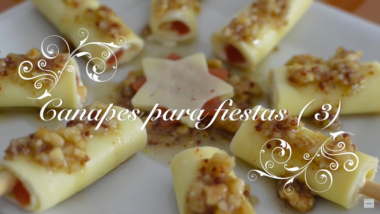 Canapes para fiestas 3 palitos de queso y membrillo for Canapes faciles y rapidos