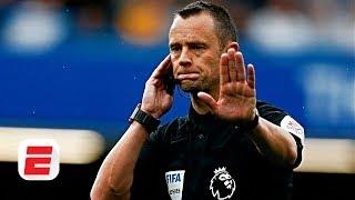 The Premier League admitting to 4 VAR mistakes is a 'dereliction of duty' - Craig Burley | ESPN FC