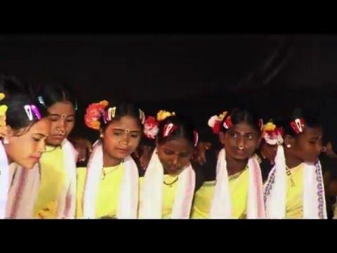 Bastar Lok Geet Chhattisgarhi - Sanskriti Vibhag - Chhattisgarhi Paryatan Mandal - Folk Dance