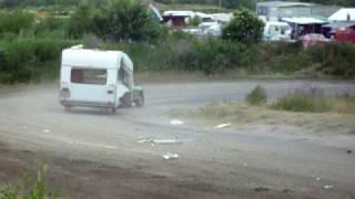 Folkrace husvagnsfolkrace