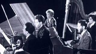"Ensemble ""die reihe"" performs Friedrich Cerha: Relazioni Fragili"