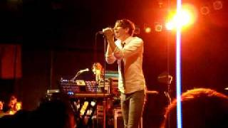 "Owl City Live! at Cat's Cradle ""Umbrella Beach"" Thumbnail"